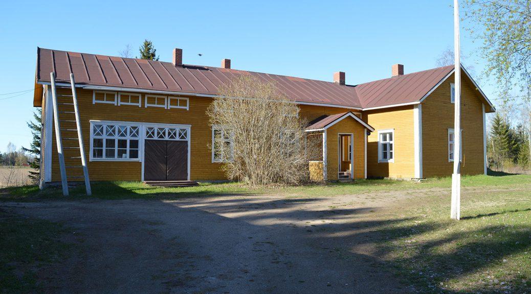 Ojalan kotiseutumuseo
