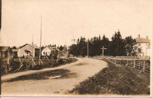 Pattijoki 1915.